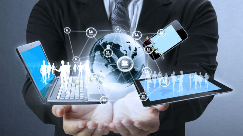 12 technology and business trends for 2021